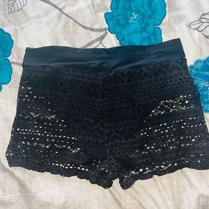 BRAND NEW Bathing Suite Lace Bottoms
